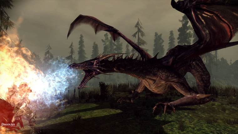 Dragon Age: Origins Achievements & Guides