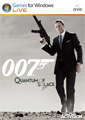 Quantum of Solace PC
